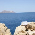 Geocaching auf Kreta – Teil 1