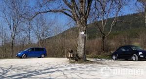 Parkplatz Stuifen