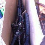 Paket Fahrrad versenden