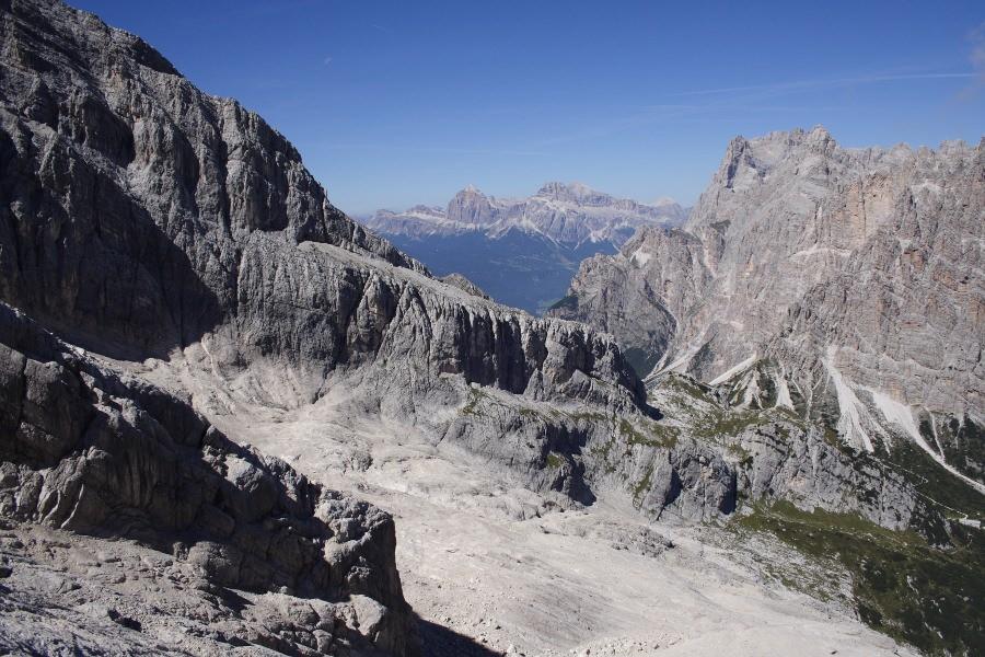 Klettersteig für Anfänger