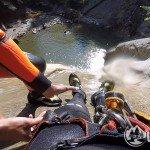 Canyoning Starzlachklamm – Super Erlebnis mit den Canyonauten (mit Video)