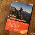 Klettersteig Vorbereitung und Literatur – Klettersteige für Einsteiger IV