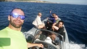 Coasteering Mallorca mit Rock & Water (mit Video)