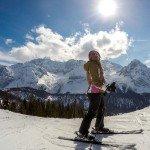 Skigebiete für Anfänger – unsere Top 10