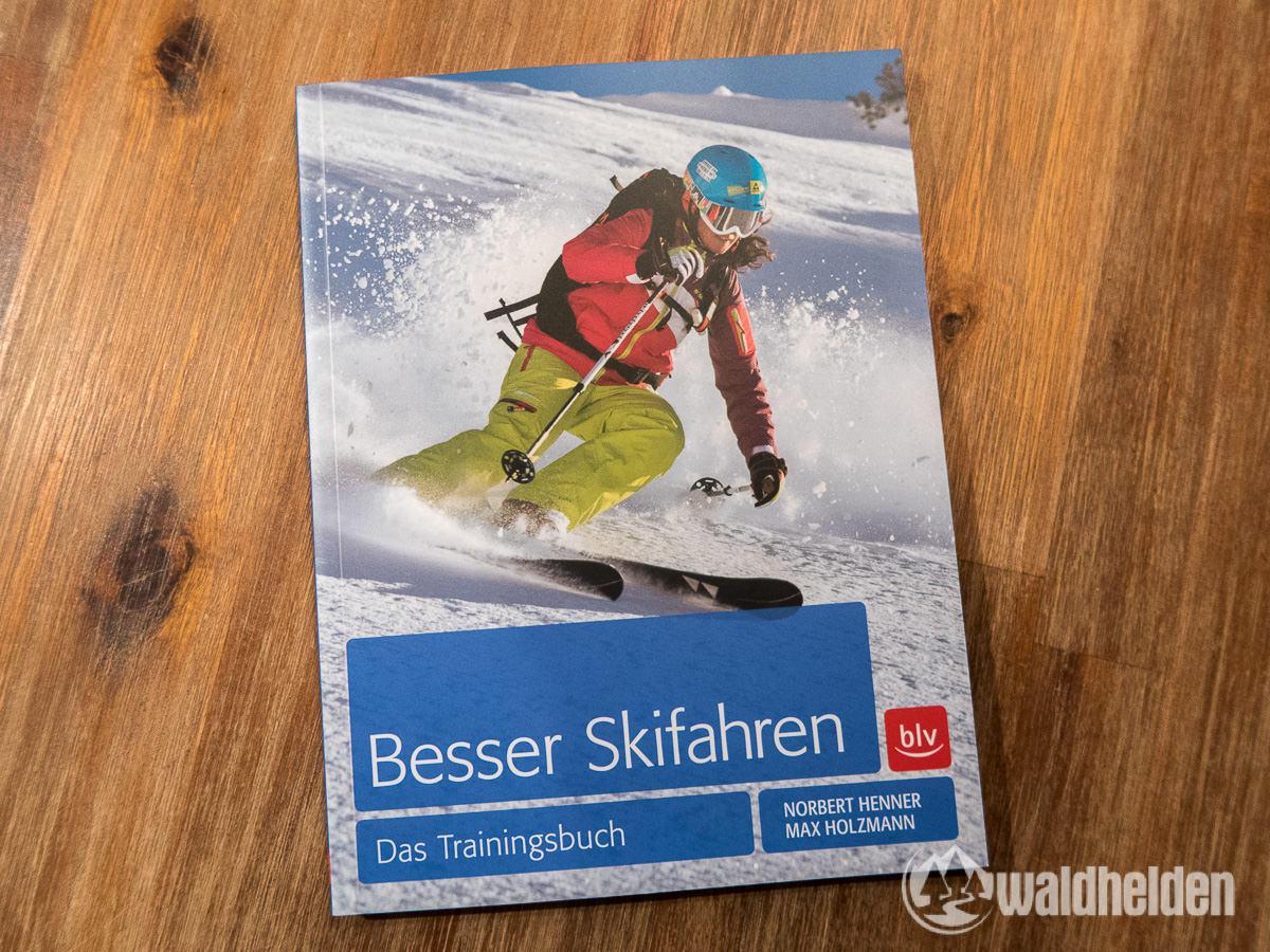 Besser Skifahren Das Trainingsbuch