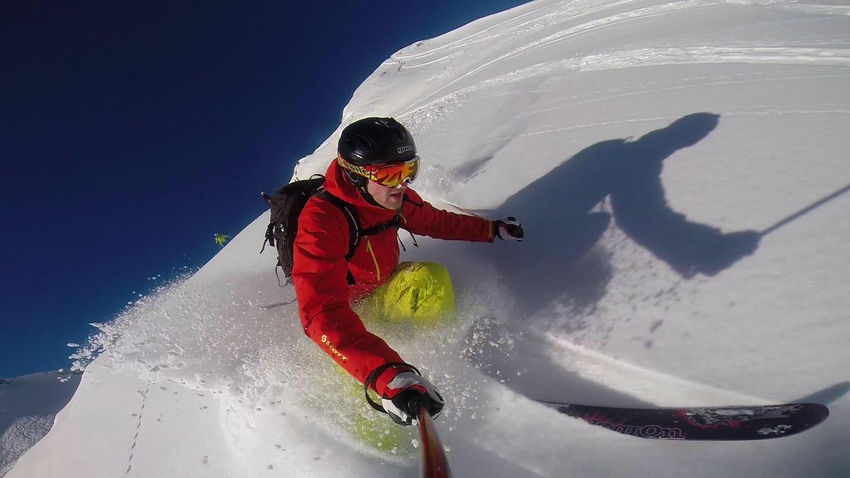 Ski Anfänger Tipps vom Profi – Interview mit Alex von bergreif.de