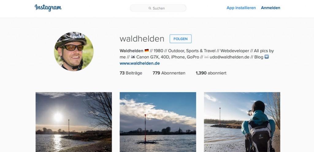 Was ist Instagram
