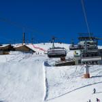 Skigebiet Test: Kronplatz