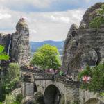 Sächsischen Schweiz: Atemberaubende Natur und anspruchsvolle Wanderwege