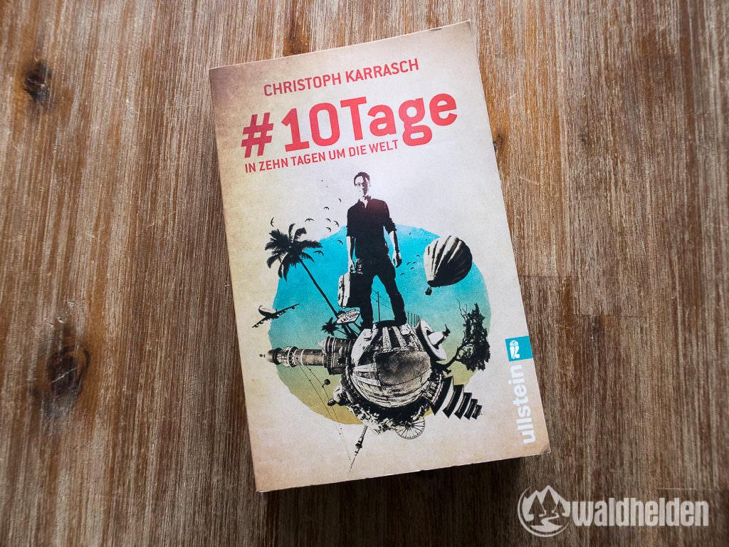 Reisebuecher Tipp #10Tage