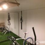DIY Outdoor Sportkeller unter 600 Euro