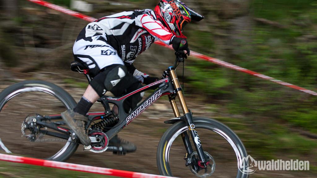 Tipps für Downhill Mountainbiken