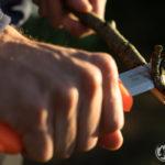 Von Messern, Stockbrot und Kindheitserinnerungen – Das Morakniv Bushcraft Survival