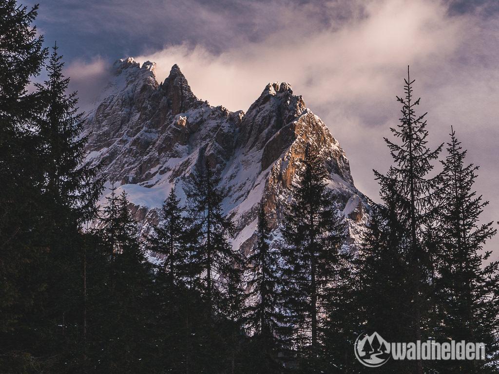 Fischleintal Dolomiten Sexten