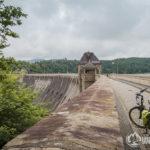 GeoRadroute Ruhr-Eder Etappe II – von Waldeck nach Frankenberg