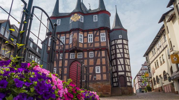 GeoRadroute Ruhr-Eder Etappe III – von Frankenberg nach Winterberg