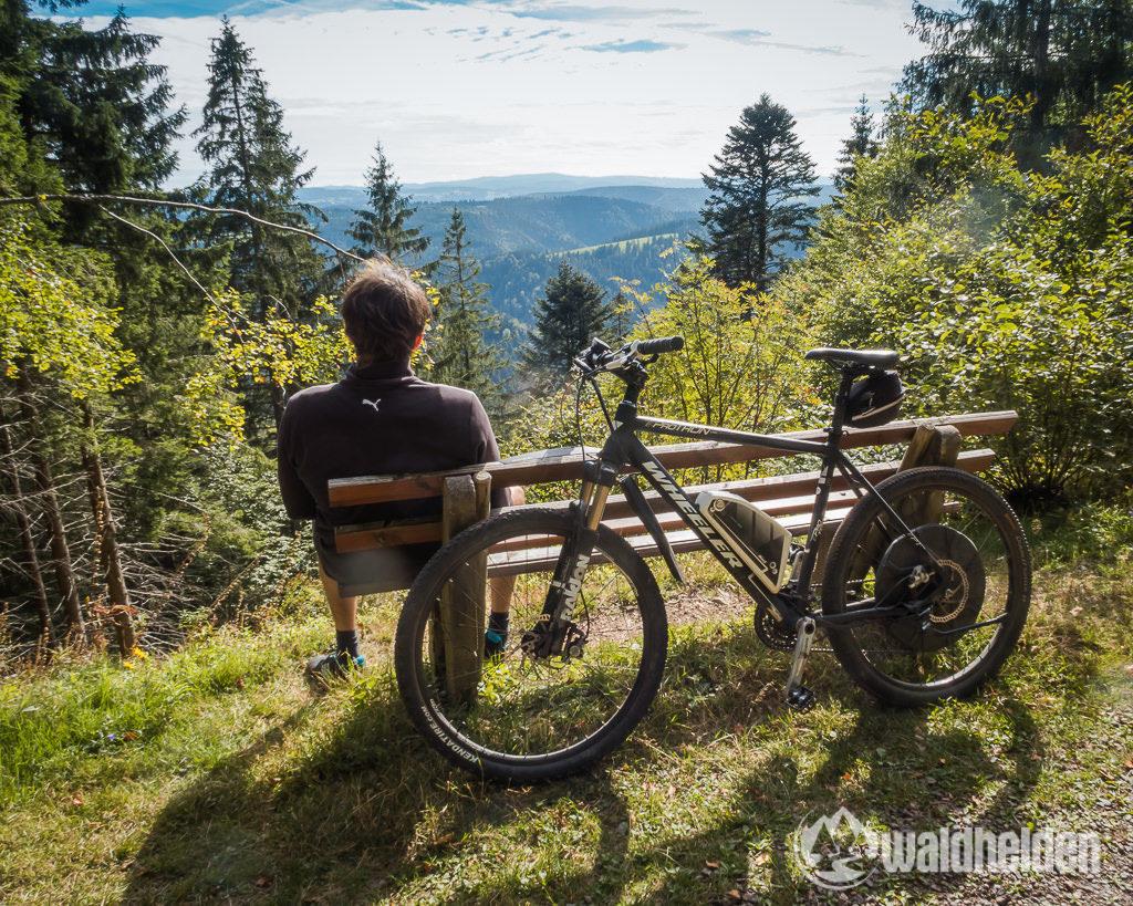 Ferienland Schwarzwald Weitblick