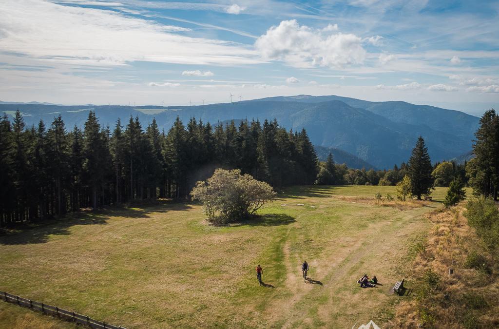 Wandern, Biken, Natur erleben – Das Ferienland Schwarzwald