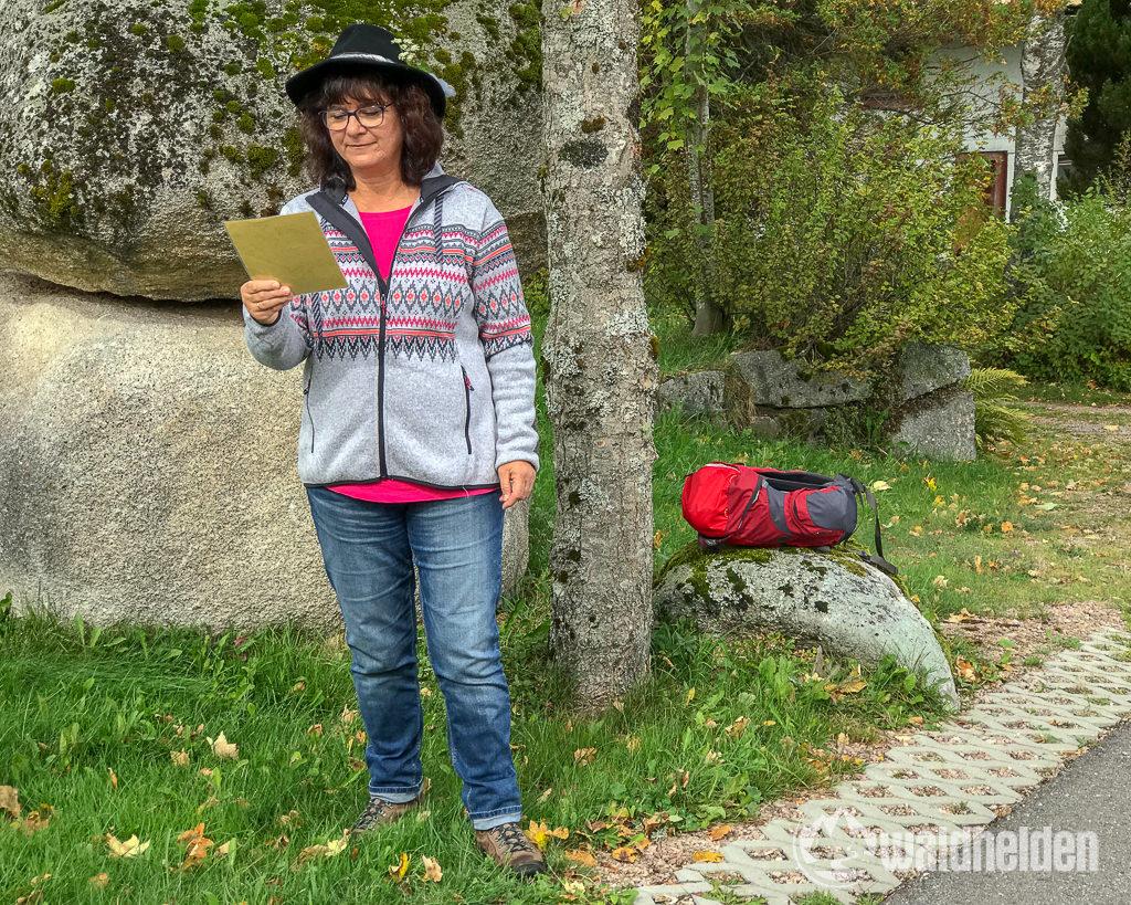 Ferienland Schwarzwald Genusswandern mit Ingrid Schyle