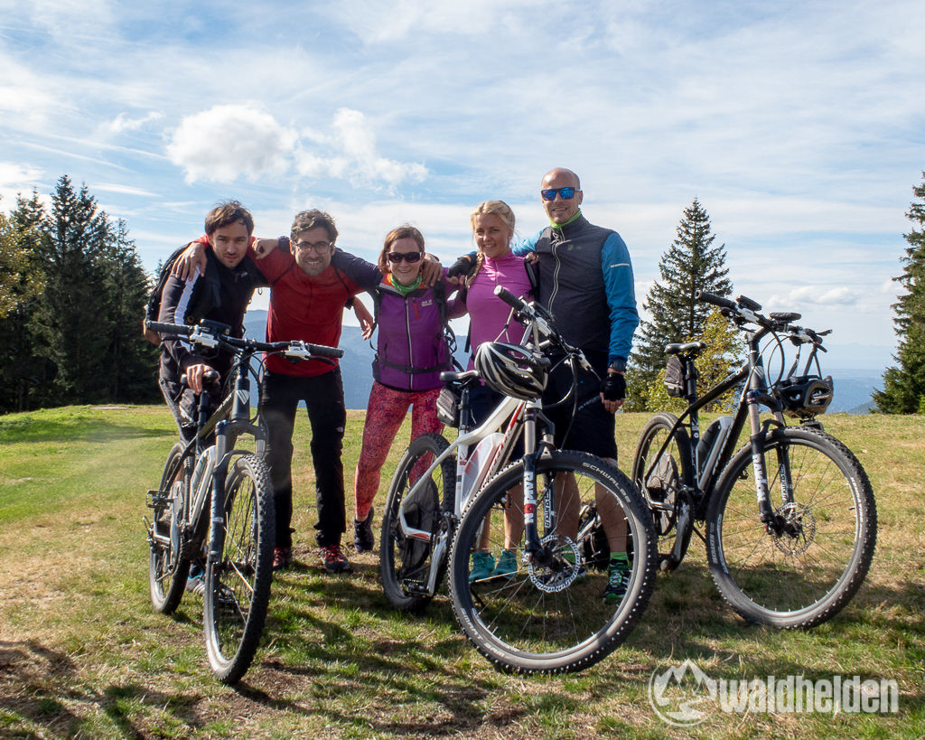 Ferienland Schwarzwald Mountainbike