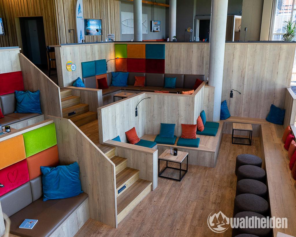 Arborea Resort Ostsee Atrium