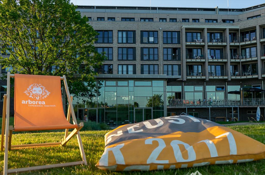 Arborea – So geht nachhaltiger Aktivurlaub an der Ostsee