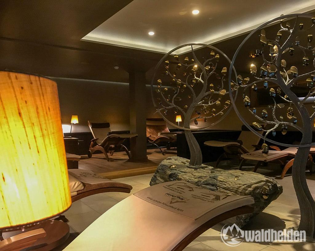 Relaxen im Sporthotel Montafon