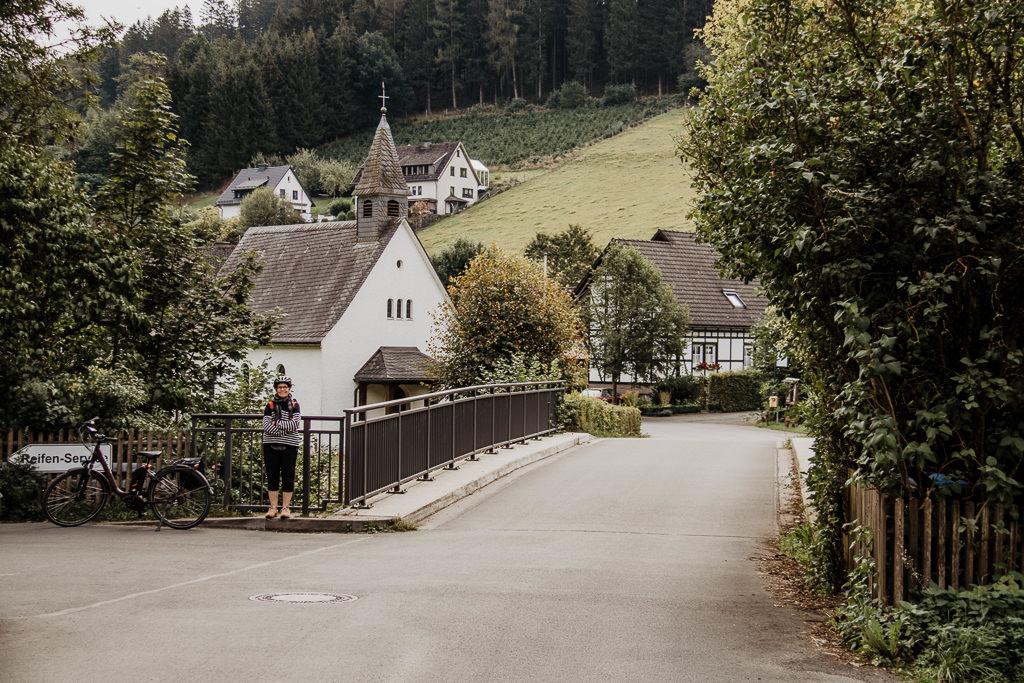 Radwandern & Mountainbiken - cover