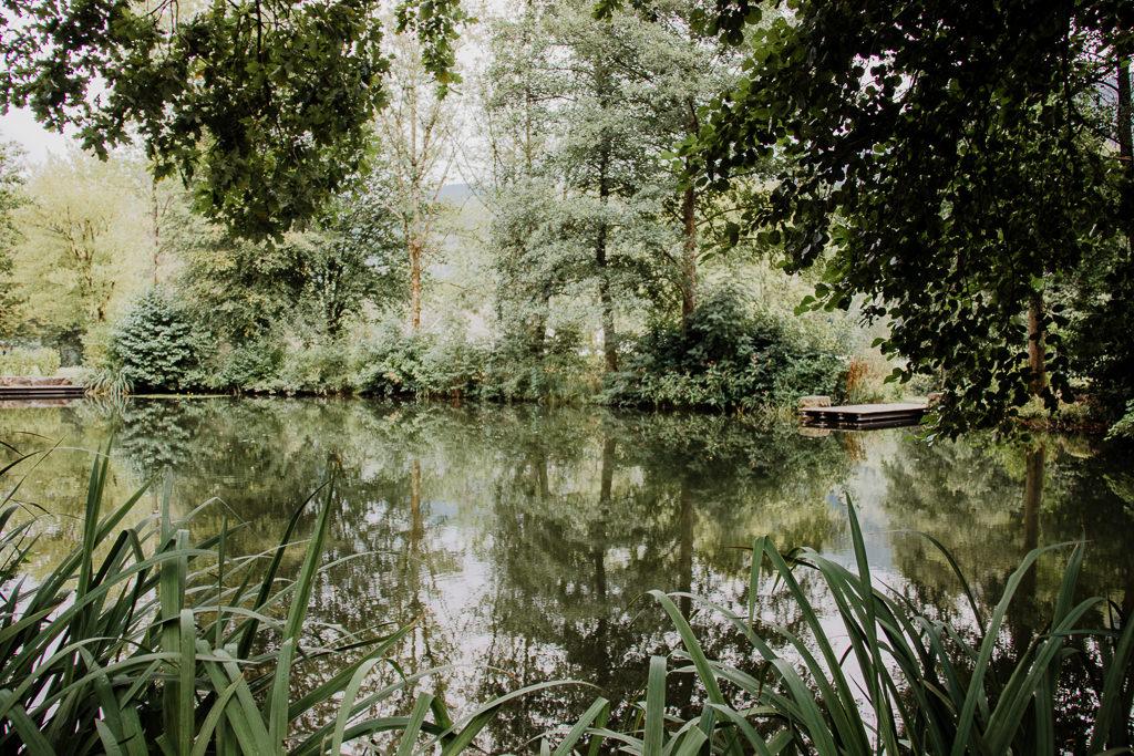 Sauerland Saalhausen Kurpark