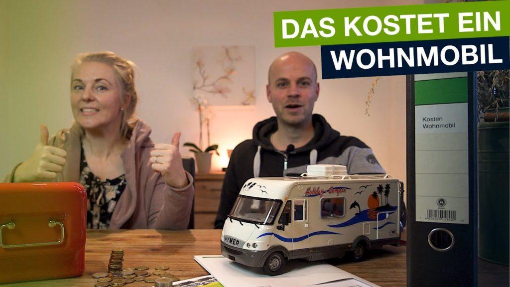 Wohnmobil Kosten