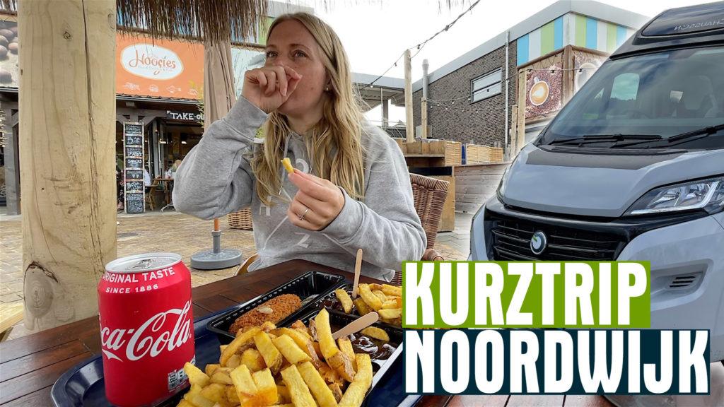 Noordwijk Kurztrip