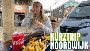 3 Tage Noordwijk - Noordwijkerhout - Camping Sollasi [mit Hund]