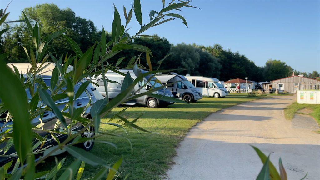 Ostsee Camping Ostseequelle Niendorf