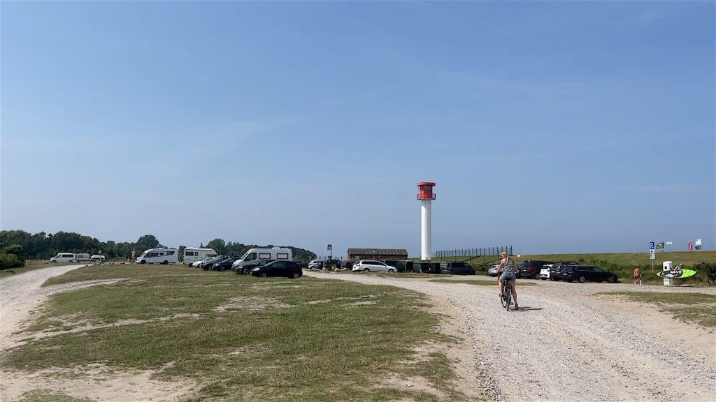 Ostsee Camping Strandparken Heidkate