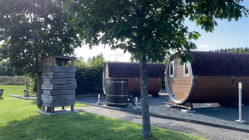 Winterberg-Campen-Sauna
