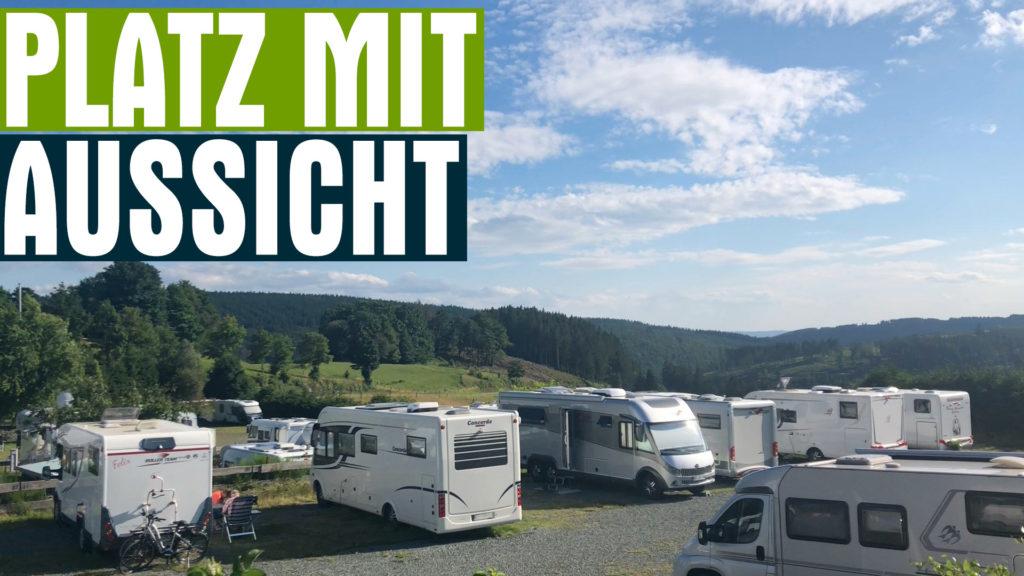 Winterberg Camping